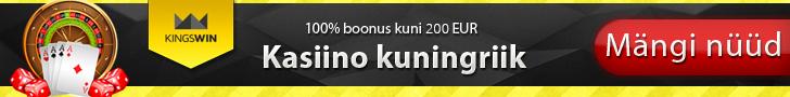 Kingswin Kasiino