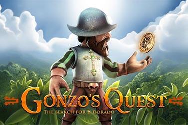 Gonzo's Quest slot - mängi tasuta