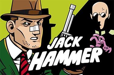 Jack Hammer slot - mängi tasuta