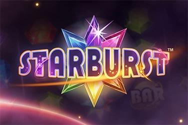 Starburst slot - mängi tasuta
