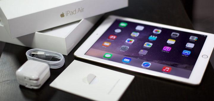 Paf kiirloteriil läheb loosi 20 iPad Air tahvelarvutit
