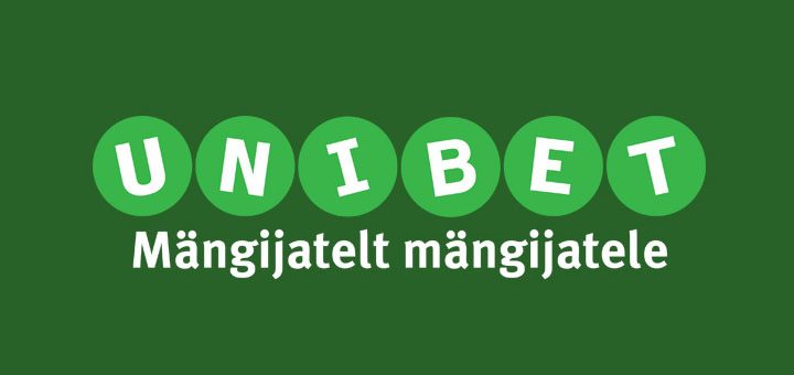 Unibet Kasiino Boonus ja Tasuta Spinnid