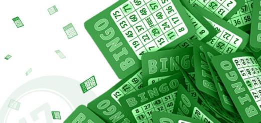 Paf loosib iga päev välja hunniku tasuta bingopileteid - mängi ja võida!