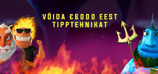 Mängi Optibetis ja võida tuhandete eurode eest tipptehnikat