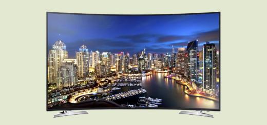 Paf loosib välja 55 tollise Samsung UHD teleri