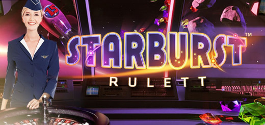 Starburst Rulett ja Tasuta Spinnid Optibet Kasiinos