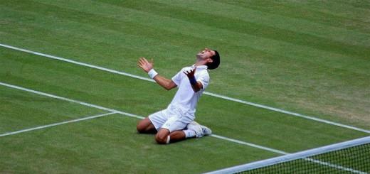 Wimbledoni Tenniseturniir - Suur Ennustusmaraton Unibetis