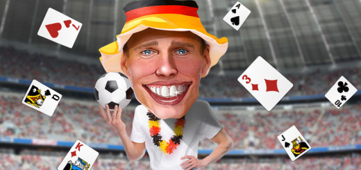 Bundesliga hooaja alguse puhul Unibetis freeroll & tasuta Unibet Open pilet