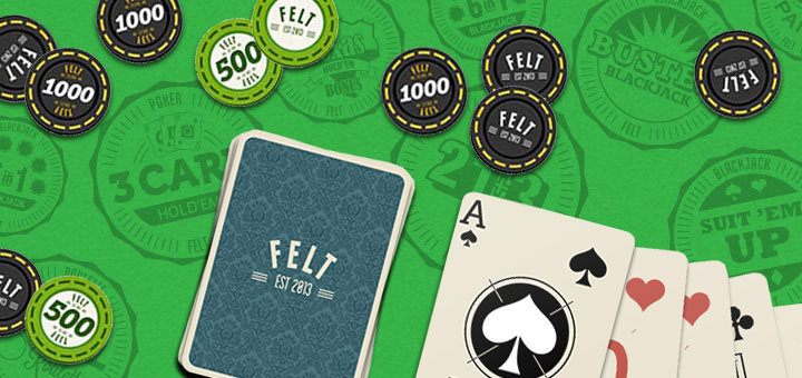 Unibeti uus blackjack: €10 tasuta panus & 5000 kasiinoturniir