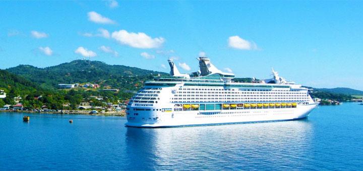 Mängi Unibetis ja võida Kariibi mere kruiis kahele või iPad, iPhone, iMac