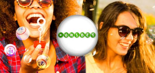 Unibeti Bingos toimub igal nädalal sularaha loosimine