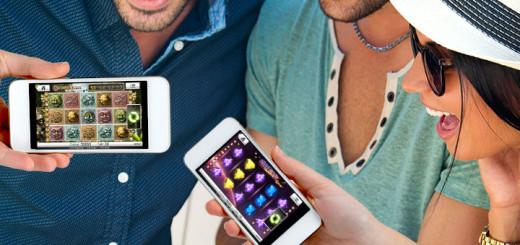 Unibeti mobiilikasiinos pühapäeviti 10 tasuta keerutust