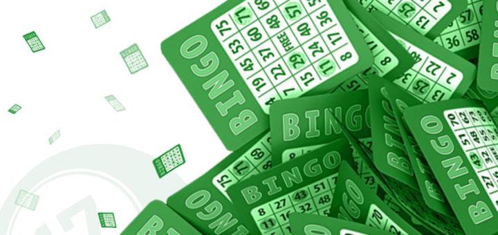 Võida Pafis iga päev tasuta bingo pileteid