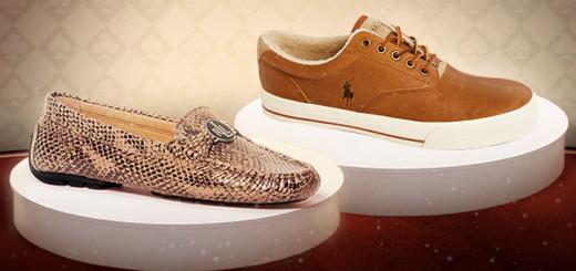 Võida stiilsed Ralph Laureni jalanõud