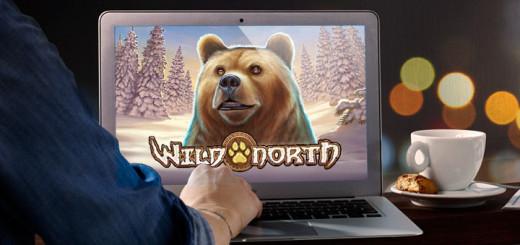 Wild North slotiturniir ja iPad Mini loos Unibetis