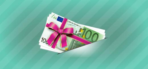 Paf loosib igal neljapäeval välja tasuta 100 eurot