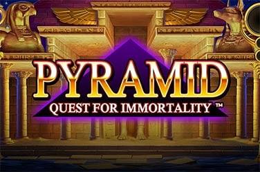 Pyramid Quest for Immortality slot - mängi tasuta