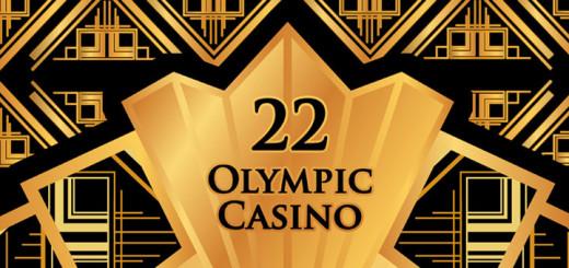 Olympic Casino jagab sünnipäeva puhul kingitusi