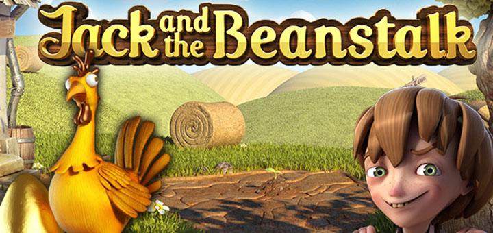 Jack and the Beanstalk tasuta spinnid Maria Kasiinos