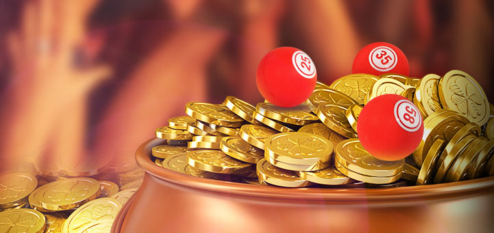 Mängi täna bingot ja saad tasuta 5-eurose bingo vautšeri