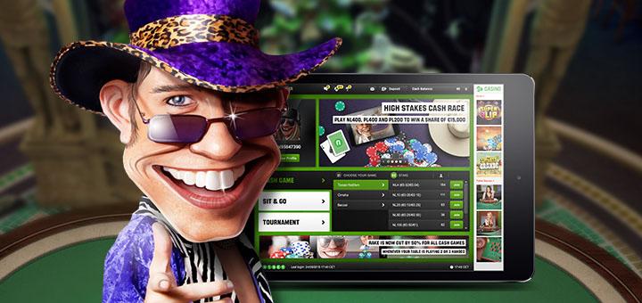 Unibet pokkeritoas freerollid ja tasuta pokkeripilet