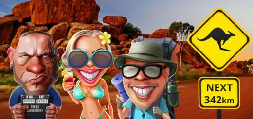 Chanz Social Casino võida reis Austraaliasse