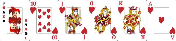 Double Joker Poker Videopokker