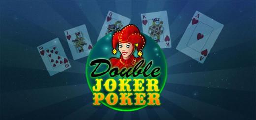 Double Joker Poker tasuta mänguvoorud
