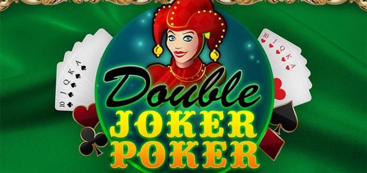 Double Joker Poker videopokkeri tasuta mänguvoorud Paf'is