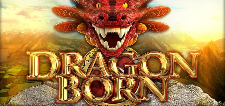 Dragon Born slotiturniir ja 10 000 eurot Unibetis