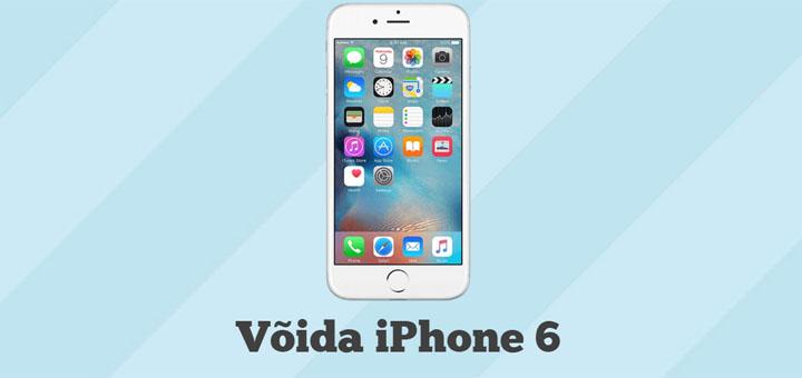 Võida iPhone 6