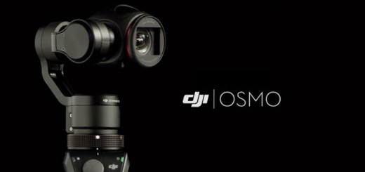 Võida DJI Osmo seikluskaamera