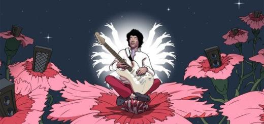 Jimi Hendrix tasuta spinnid Maria Kasiinos