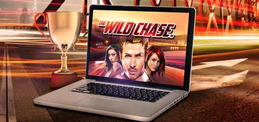 Unibet Wild Chase kasiinoturniirid