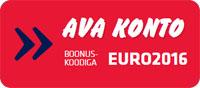 OlyBeti Boonuskood EURO2016