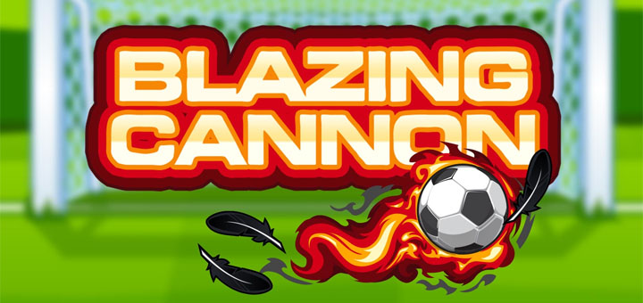 Tulista Blazing Cannon rahakahurit ja võida pokkerireis Tallinnasse