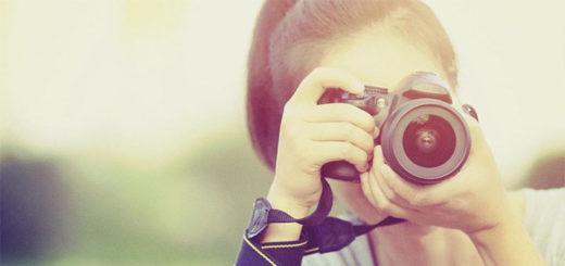 Võida omale Coolpix kaamera