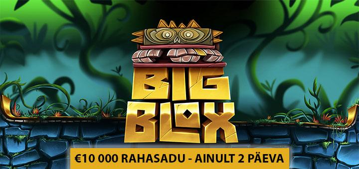 Big Blox Rahasadu Unibet Kasiinos
