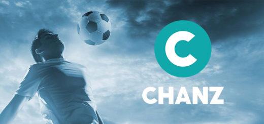 Chanz Sport - Chanzpool sotsiaalne spordiennustus mudel ja iganädalane 5000-euro jackpot