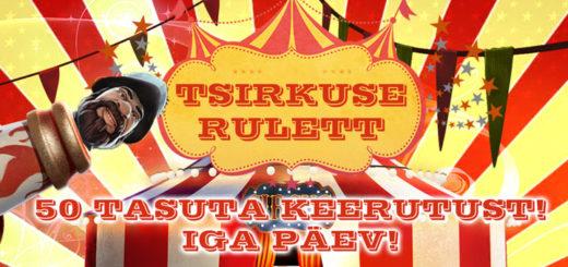 OlyBet Live Diiler - Live Kasiino rulett Gonzo's Quest tasuta spinnid