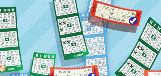 Paf bingo - mängi ja osale 1000 euro loosis