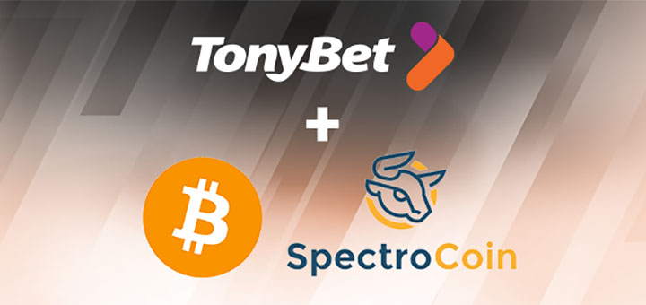 TonyBet - Eesti esimene bitcoin kasiino ja spordiennustus