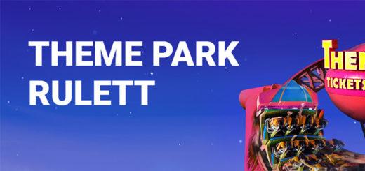 Triobet Live Kasiino Theme Park Rulett ja tasuta spinnid