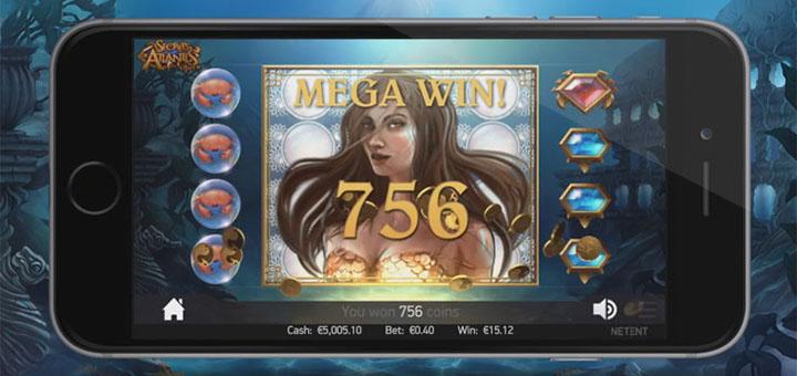 Chanz Casino Eesti nädalaloos - 500 eurot ja 500 tasuta spinni
