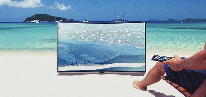 Paf Slot Mania - Võida Kumer 4K Samsung TV