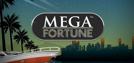 Mega Fortune on tagasi Paf kasiinos