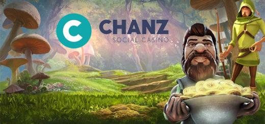 Chanz Social Casino 44. nädala loos