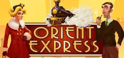 Unibet Orient Express kasiinoturniir