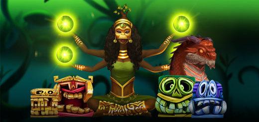 Maria Casino slotimängude missioonid