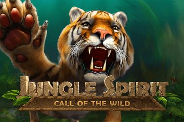 Jungle Spirit mänguautomaat - Proovi mängu täitsa tasuta